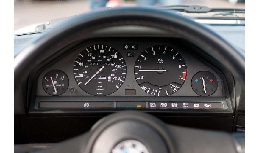 ΑΝΑΚΑΤΑΣΚΕΥΗ ΚΟΝΤΕΡ BMW E-30/E28
