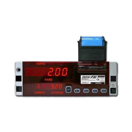 Ταξίμετρο Digitax F3 Plus
