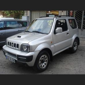 Suzuki Jimny 1.5 DIESEL 2008